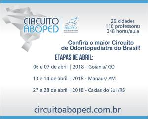 circuito ABOPED