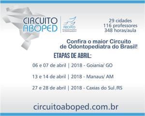 circuito ABOPED
